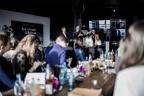 Maybelline Thomas Henry Fashion Week Januar 2017