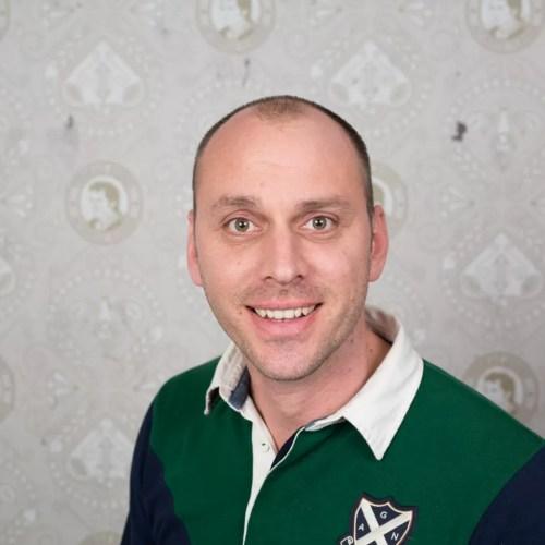 Harald Becker