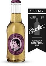 Mixology Taste Forum Thomas Henry Ginger Ale