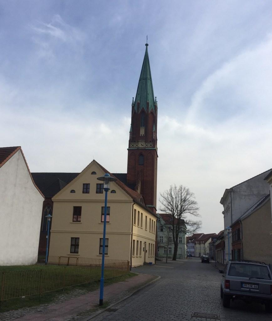 20180412 Wittenberge 1