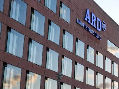 Die Kollegen der ARD direkt am Puls der Zeit