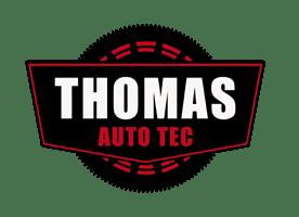 Thomas Auto Tec Logo