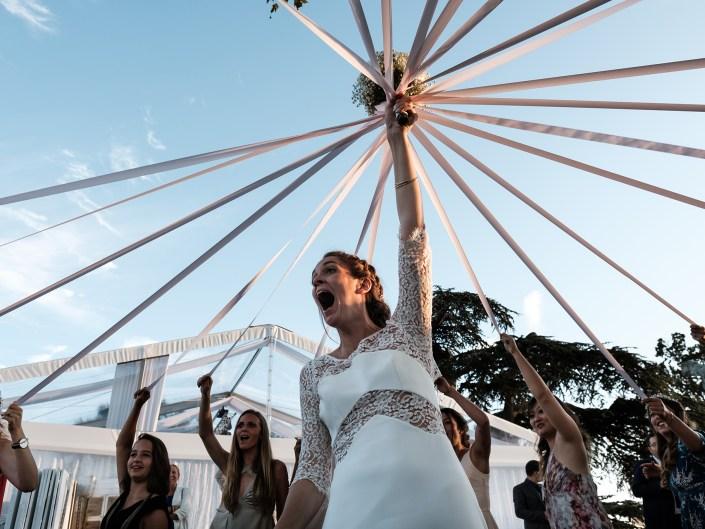 mariage sur l'ile de ré