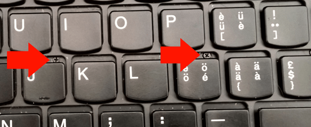 Solved: Lenovo, the Clickpad/Ultranav and the missing