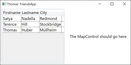 NET Core 3: Use UWP Controls in WPF with XAML Islands