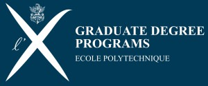 Ecole Polytechnique Graduate Degree Programs