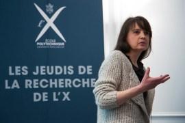 Dr. Bernadette Charron-Bost