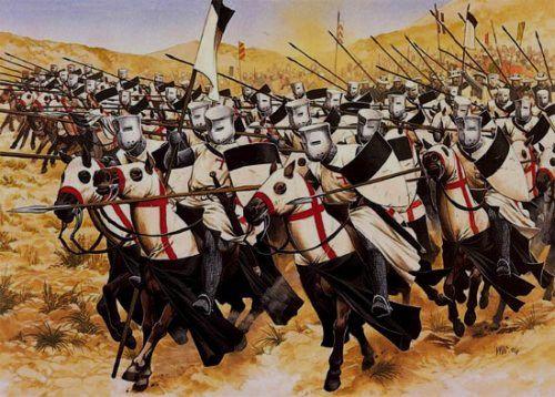 Image result for Battle of Montgisard