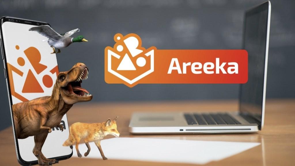 Areeka