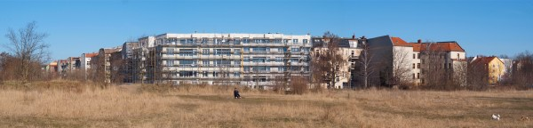 Brehmestrasse-Pankow-Neubau-Gentrifizierung ©thomasgrenz-fotografie.de