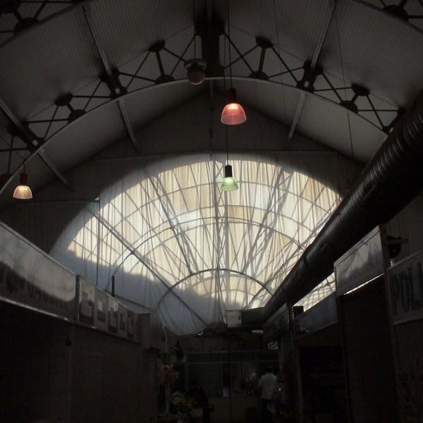 Markthalle-