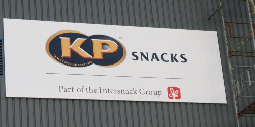 KP Snacks Hellaby