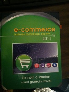 e-commerce book