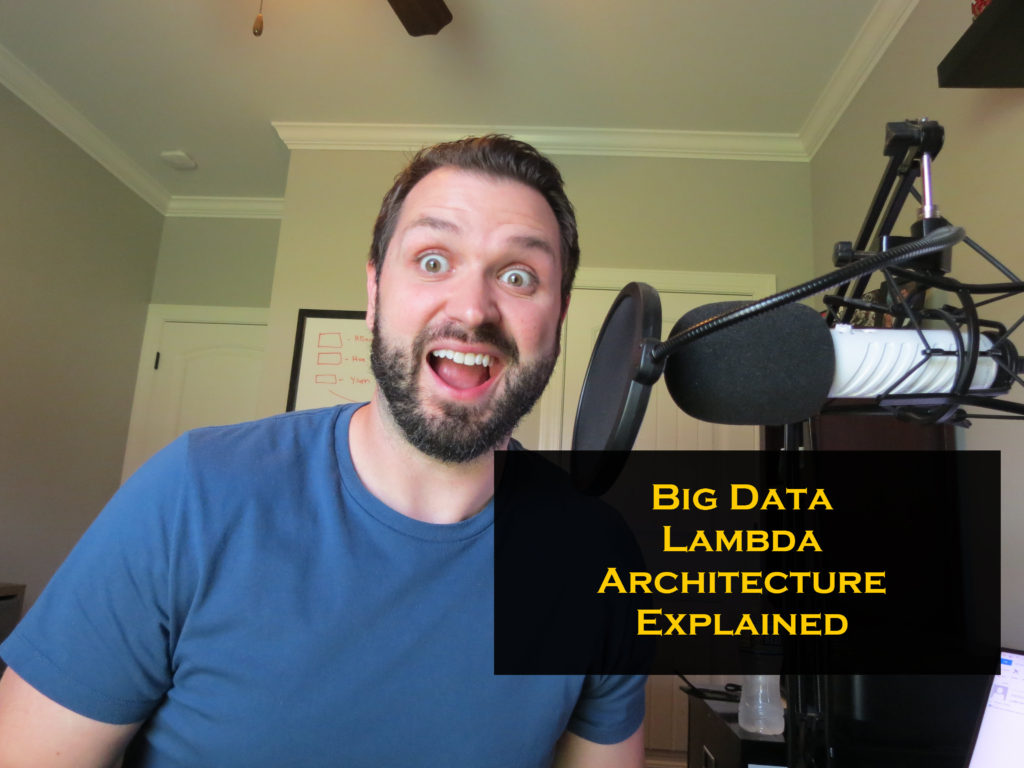 big data lambda architecture
