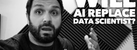 WIll AI Replace Data Scientist