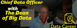 Chef Data Officer