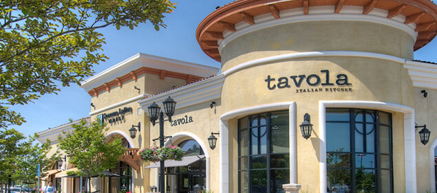Novato Homes For Sale - Photo of shopping center in Novato courtesy of Thomas Henthorne Top Agent Marin