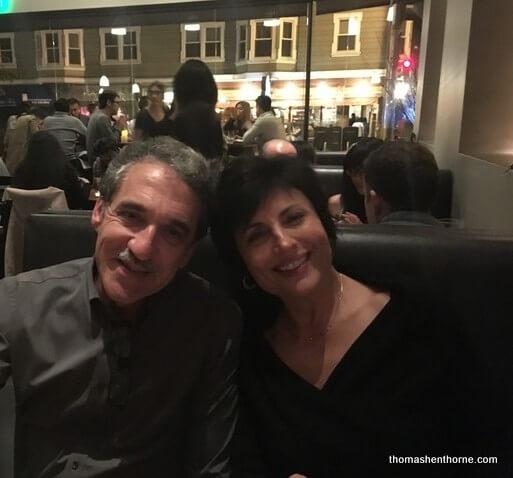 Ralph and Joan photo