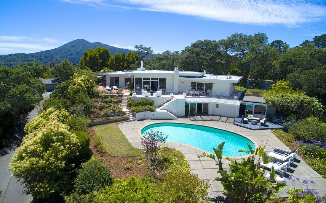 Marin Real Estate photo of Twain Harte