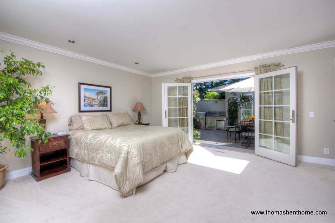 Master Bedroom 20 Loma Linda Road