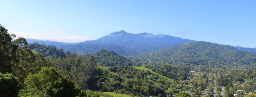 Best of San Rafael photo of Mt. Tamalpais