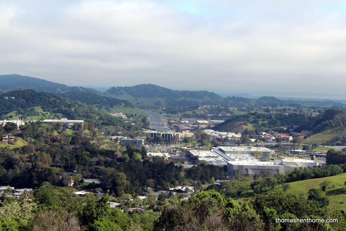 View of Terra Linda