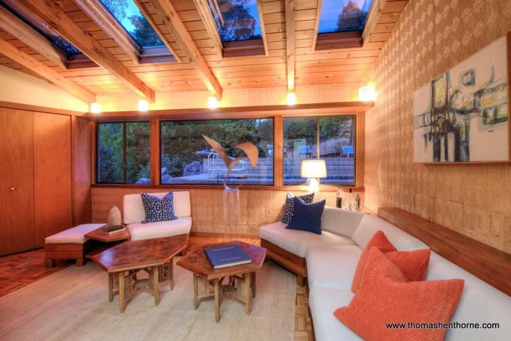 215 Locust Avenue San Rafael California 94901 Sold For