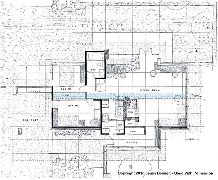 Home Plans sketch