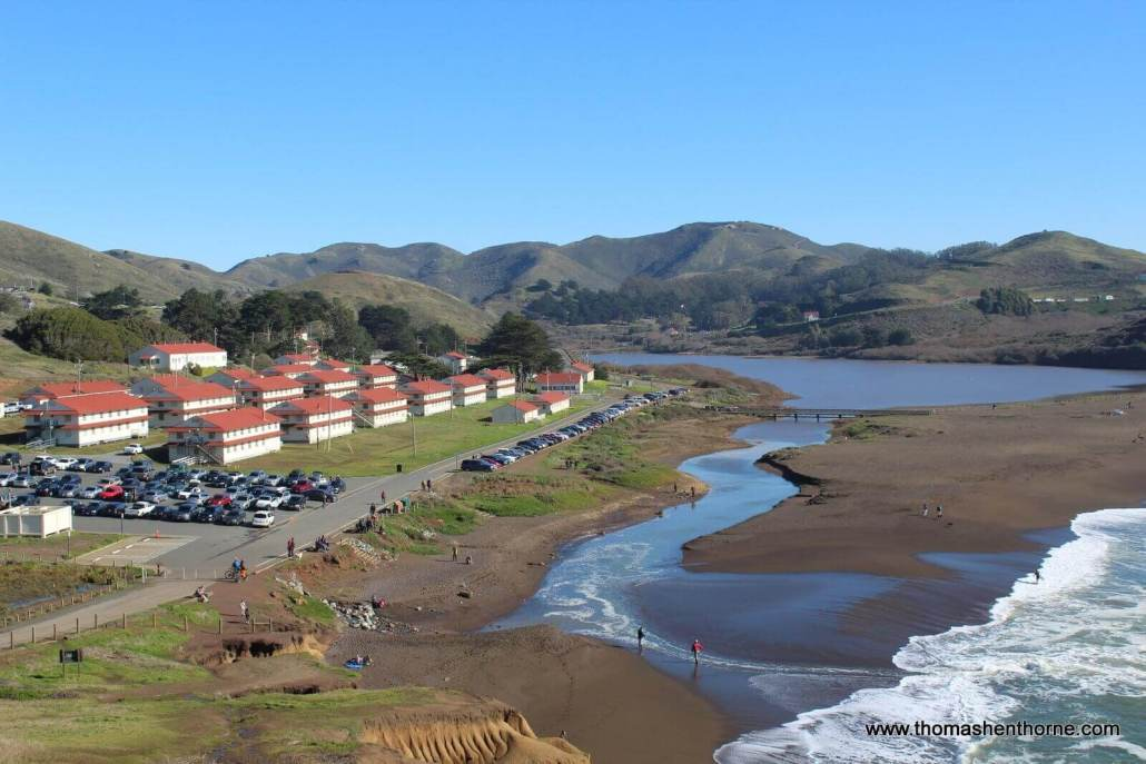 Rodeo Beach Hike | Marin County Hikes | Hiking Marin - Thomas ... | title