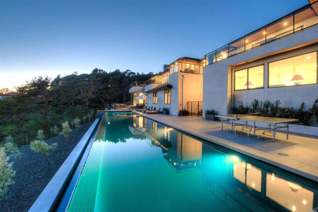 30 Meadow Hill Drive Tiburon California