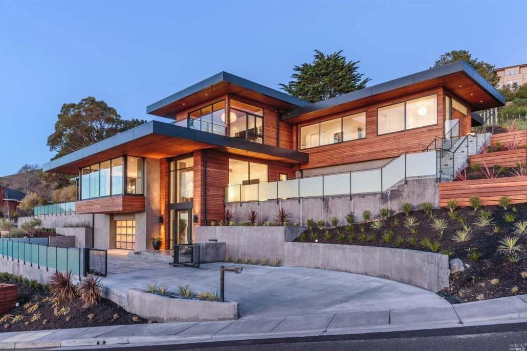 835 Stony Hill Road Tiburon California