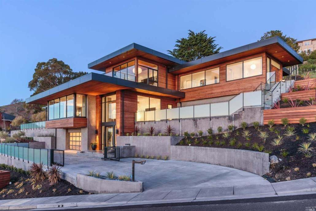 835 Stony Hill Road Tiburon California
