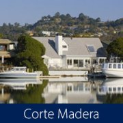 Corte Madera Homes for Sale