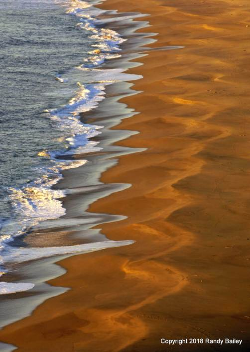 Point Reyes South Beach