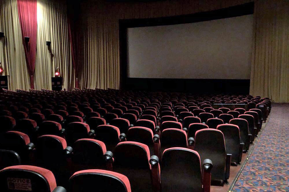 Cinema Movie Theater Corte Madera