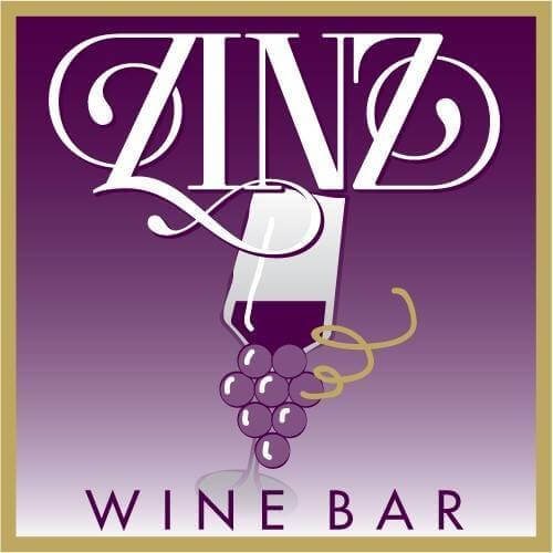 Zinz Wine Bar logo