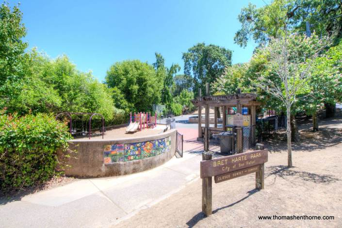 Bret Harte Playground