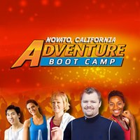 Novato Adventure Boot Camp logo