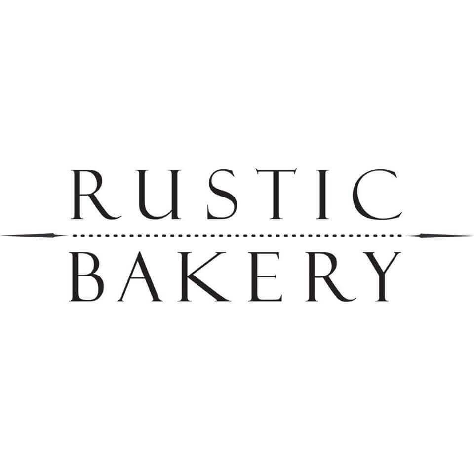 Rustic Bakery logo