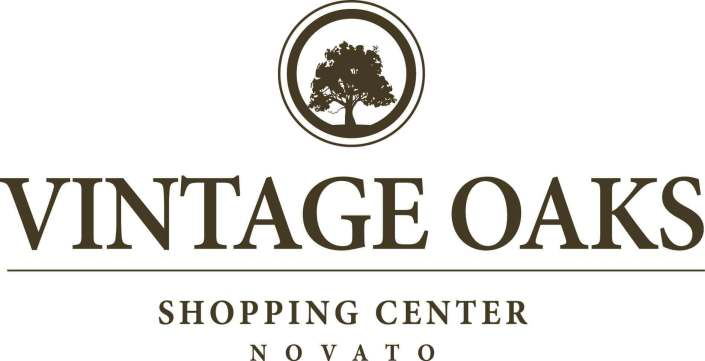 Vintage Oaks Shopping Center logo