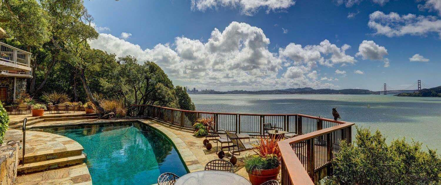 443 Belvedere Avenue Most Expensive Homes Sold Marin County 2018