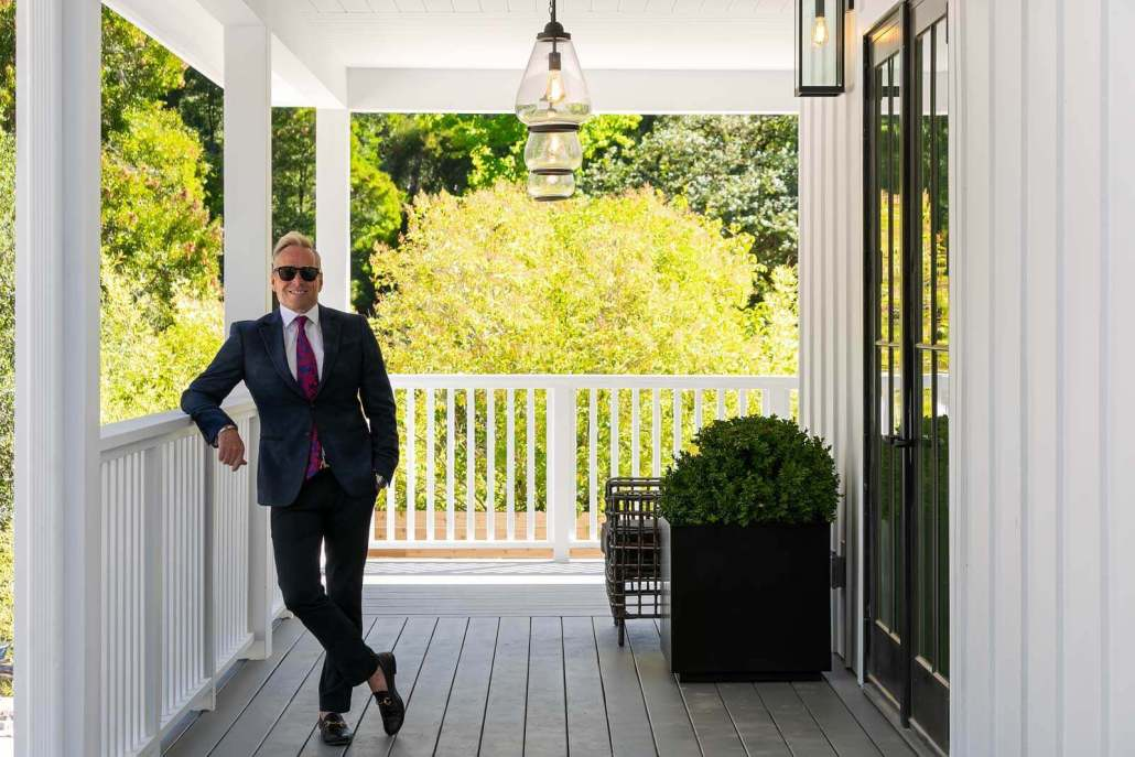Thomas Henthorne Marin Top Real Estate Agent