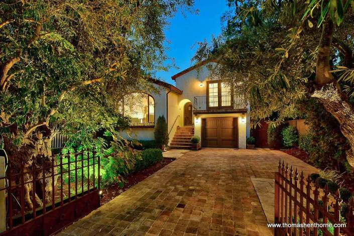 5 Norwood Avenue Ross California