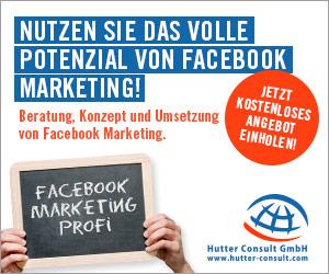 Nutzen Sie das volle Potenzial von Facebook Marketing
