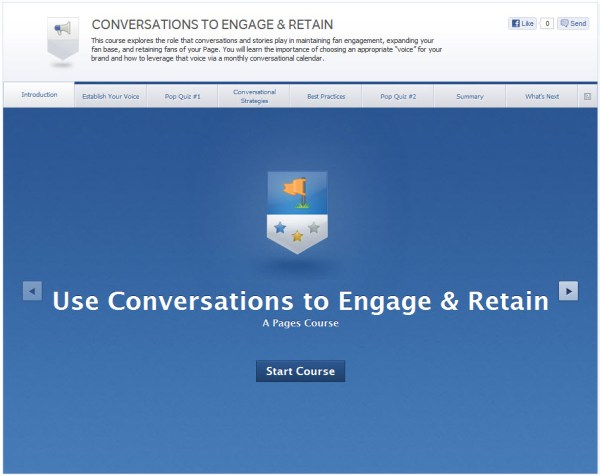 Conversations To Engage & Retain - Introduction