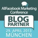 AllFacebook Marketing Conference 2013