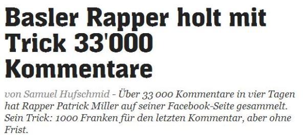 Screenshot 20min.ch