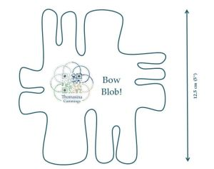Bow Blob
