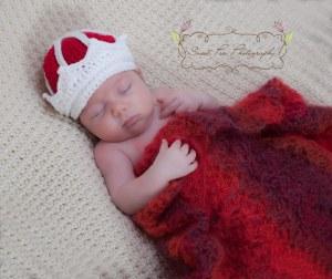 Crown Prince Crochet
