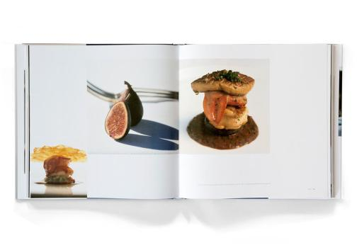 Image result for The French Laundry Cookbook by Thomas Keller.